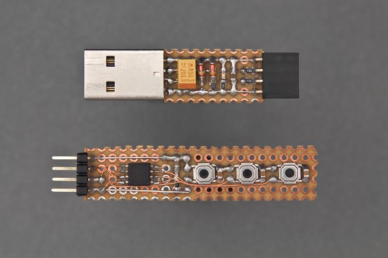 USB_3key-prototype